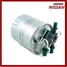 Genuine Nissan Qashqai J10 & NV200 Fuel Filter 16400JX52A New!