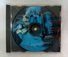 Cybermage: Shareware Mission CD (PC, 1995, Origin) Vintage PC Game EA549007 HTF