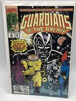 Marvel Comics GUARDIANS OF THE GALAXY #26 first printing c6