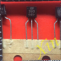 (5PCS)  New original BF393 BF393ZL1G TO-92 NPN transistor 300V