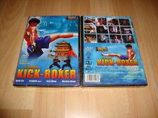 KUNG-FU KUNG FU EL PEQUEÑO KICK-BOXER PELICULA DE ARTES MARCIALES EN DVD NUEVA