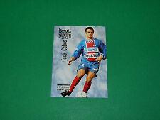 JOSE COBOS FOOTBALL CARD PREMIUM 1994-1995 PARIS SAINT-GERMAIN PSG PANINI
