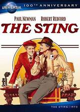 The Sting (DVD, 2012)
