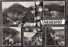 #ARGEGNO: SALUTI DA