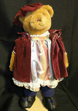 Turn Of The Century Edition bear by Applause Collector Retired Eloise #12067