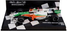 Minichamps Force India VJM03 2010 - Adrian Sutil 1/43 Scale