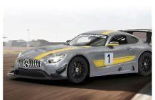 Mercedes AMG GT3 Performance 1:14 grau 27MHz