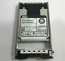 """New Dell 200GB MLC SAS 12 Gbps 2.5"""" Enterprise Class Solid State Drive SSD HPNDJ"""