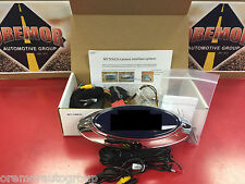 'PLUGandGO' Integrated Backup Camera System for 2013-2015 Ford F-350 CLEARANCE!