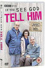 BBC - If You See God Tell Him,  Rare UK DVD, Richard Briers, Adrian Edmonson