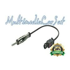 Phonocar 8/544 Cavo Adattatore Antenna Radio Chrysler Dodge Jeep Din Fakra