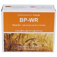 Outdoor Notration Notnahrung Notfallverpflegung EPA Weizenriegel BP WR Langzeit