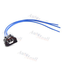 MAP TPS Connector Plug Harness Pigtail for Toyota Mitsubishi Dodge Ram 5013998AA