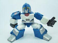 Transformers Robot Heroes MIRAGE G1 2006 Hasbro Action Figure
