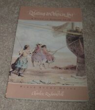 1985 RELATING TO OTHERS IN LOVE Bible Study Romans 12-16 Charles Swindoll