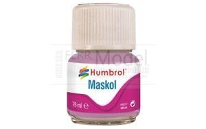 HUMBROL AC5217 - Maskol liquido mascherante 28ml