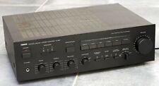 Yamaha A-520 Stereo-Verstärker ++ Phono MM / MC ++ läuft gut ++ unschön ++