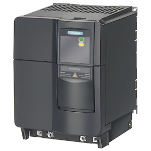 New in Box Siemens Mircomaster 440 Drive 6SE6440-2UD21-5AA1