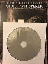Ghost Whisperer - Season 2, Disc 5 REPLACEMENT DISC (not full season)