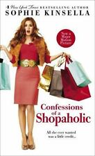 Shopaholic Ser.: Confessions of a Shopaholic 1 by Sophie Kinsella (2009, Paperb…