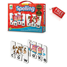 Educational Toys For 4 Year Olds Learning Kids Activity Play Game Fun Letters
