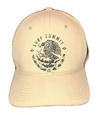 New Era 9Fifty Original Fit Osfm Surf Summit Adjustable Hat Snapback Cap