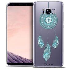 Coque Crystal Gel Pour Samsung Galaxy S8 (G950) Extra Fine Souple Dreamy Attrape