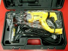 "DEWALT #D25263 CORDED 1-1/8"" SDS PLUS ROTARY HAMMER DRILL *NEW*(open box)"