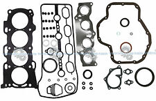 01-06 TOYOTA RAV4 HIGHLANDER 2AZFE 2.4L FULL ENGINE GASKET SET *GRAPHITE*