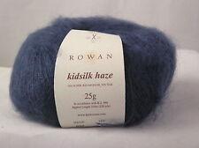 Rowan Kidsilk Haze 3 X 25g Balls Shade 632 Hurricane