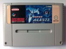 Super Aleste SNES Super Nintendo S329G1