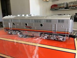 Lionel 6-24516 Santa Fe F3 B Unit Powered Diesel W/TMCC LN/OB