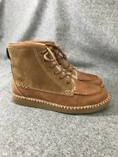 UGG Moccassin Style Boots Uk Size 8