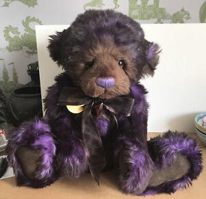 Charlie Bears Bray