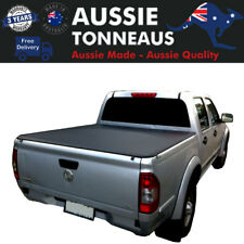 Holden, Rodeo  Dual Cab, Without Headboard clip on on Ute Tonneau Cover 03 to 12