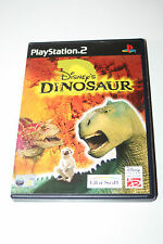 Disney's Dinosaur - Playstation 2 Game with Instructions - PS2 - Pal Version