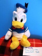 Disney Cruise Line Donald Duck beanbag plush(310-2592)
