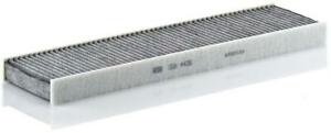 MANN-FILTER Charcoal Cabin Air Filter CUK4436 fits Mini Mini Paceman R61 John Co