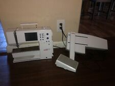 Bernina artista180 Computerized Sewing Machine