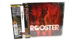 ROOSTER  BVCP-27089  JAPAN CD OBI B2176
