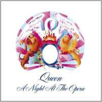 A Night At The Opera (Deluxe Edition) [2 CD] - Queen Island