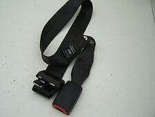 Nissan Almera (00-03) Rear lapbelt