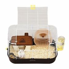 Compact cage for HAMSTER F/S Japan brand - CHOCOLATE HOUSE