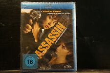 The Assassin Next Door  (Blu-Ray-Disc, still sealed)