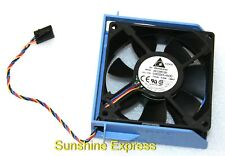 New OEM Dell U859H T133N Hard Drive Cooling Fan AFC0812D for Precision T7500