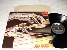 "The Moody Blues ""Go Now"" 1983 Rock LP, Nice EX!, Stereo, on a.k.a., UK Pressing"