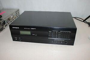 CANOPUS Multi I/O Processor HDBX1000 (RTV N22_H)