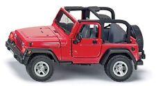SIKU Jeep Wrangler - 1 32