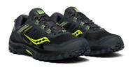 Saucony Excursion TR13 Mens Versafoam Shoes S20524-3 Multiple SIzes 8.5, 11.5