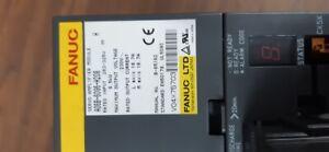Fanuc Servo Amplifier Module A06B-6096-H208